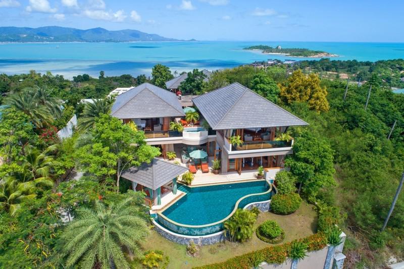 Недвижимость остров Пхукет