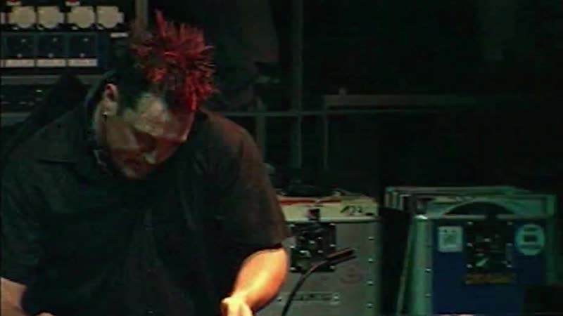 Mark Oh Stuck On You Live 2003