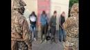 Нацполіція затримала групу іноземних кілерів за замах на вбивство громадянина Чорногорії у столиці