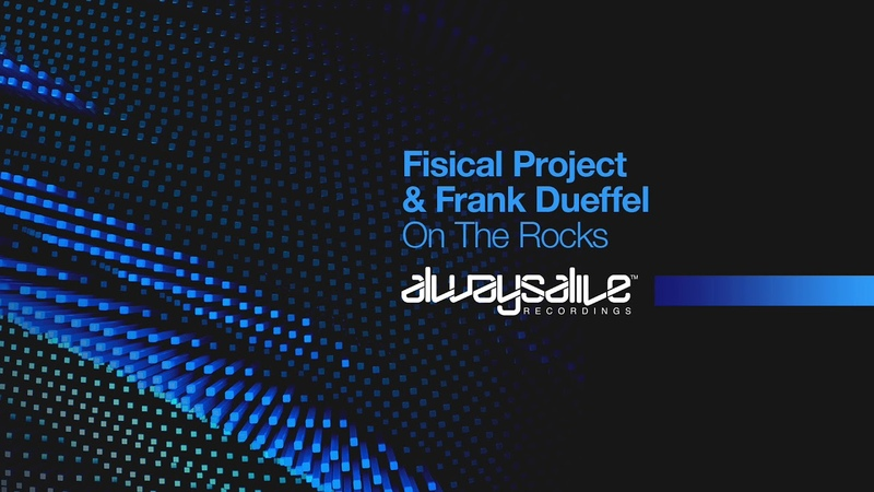 Fisical Project Frank Dueffel - On The Rocks