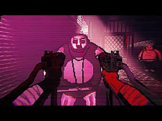 Project Downfall - Hotline Miami Goes First Person in this Brutal & Stylish Vigilante FPS Game