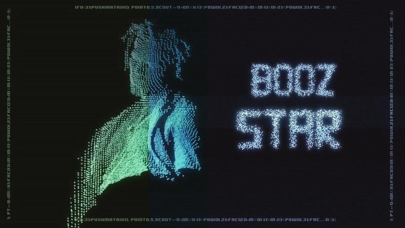 BOOZ x STAR PROD BY SMR VIDEO