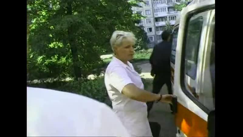 Доктор смерть Часть 2 Криминальная Россия НТВ