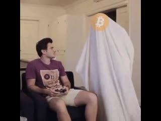 Биткоин и Монеро - ужасы криптовалюты