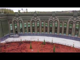 Строительство Главного храма Вооруженных Сил Российской Федерац ( 720 X 1280 ).mp4