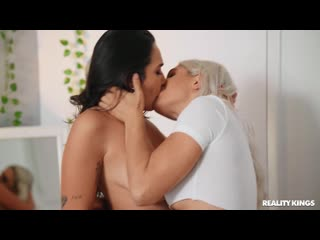 Karlee Grey, Abella Danger - Take Them Off_1080p