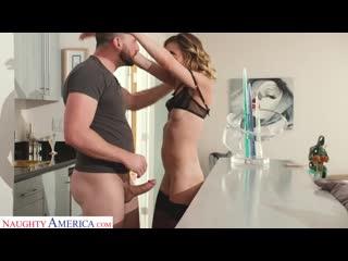 Aiden Ashley - Neighbor Affair порно porno