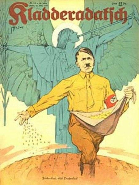 Fascinating fascism