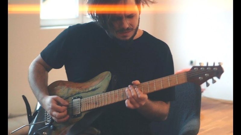 David Maxim Micic Living Room Guitar Play through feat Aaron Marshall