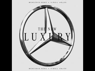 Mercedes-Benz The New Luxury