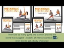 PDF ebook Download Metabolic Stretching, by Brian Klepacki