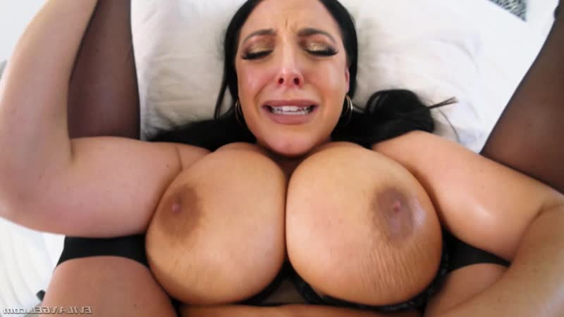 Angela White All Sex, Gozno, Hardcore, Anal, Deepthroat, Blowjob, Big tits, Big ass, Ass to mouth, Pussy to