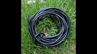 Шланг.Ремонт Поливочного Шланга.How to fix leaking into garden hose.