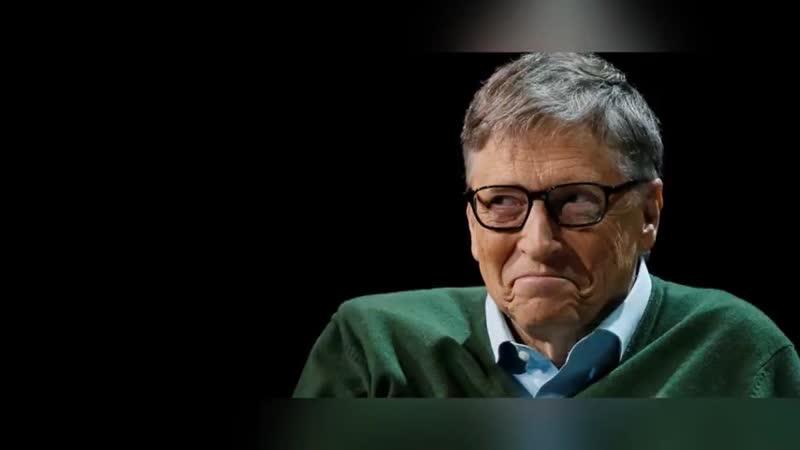 Die Bill Gates' Gentechnik und seine geheimen Verbindungen zum US Militär