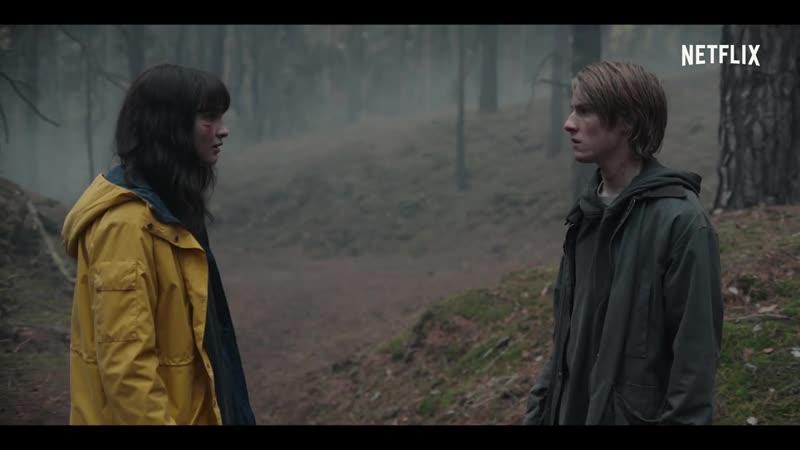 Dark 3 Staffel Trailer 2 2020
