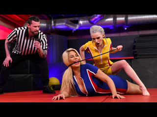 Brazzers Bridgette B, Kiara Cole - Fucking Fight Me NewPorn2020