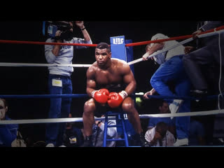 MIKE TYSON - IM A SOLDIER