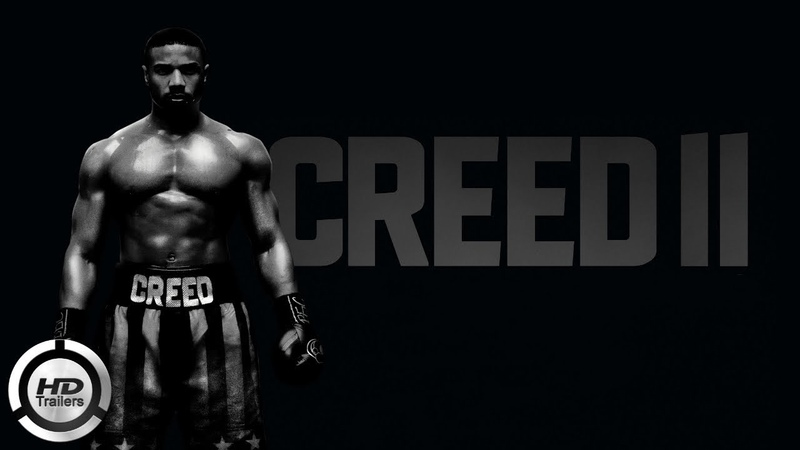 DMX Who We Be Creed 2 Soundtrack Full Song