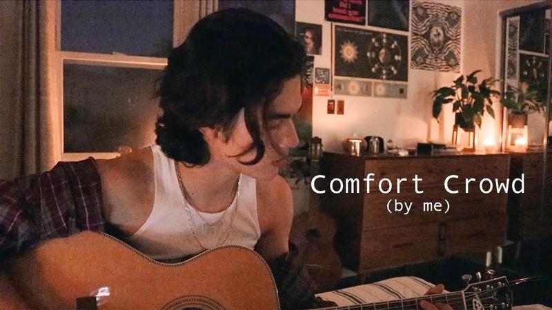 Comfort Crowd Conan Gray Acoustic