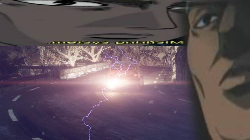 LAN EVO TOUGE DOMINATION