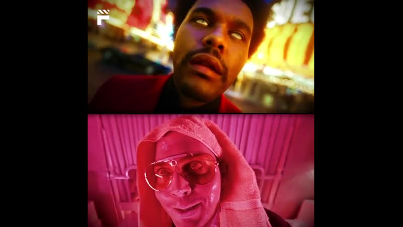 Фильмы которыми вдохновлялся The Weeknd смотреть онлайн без регистрации