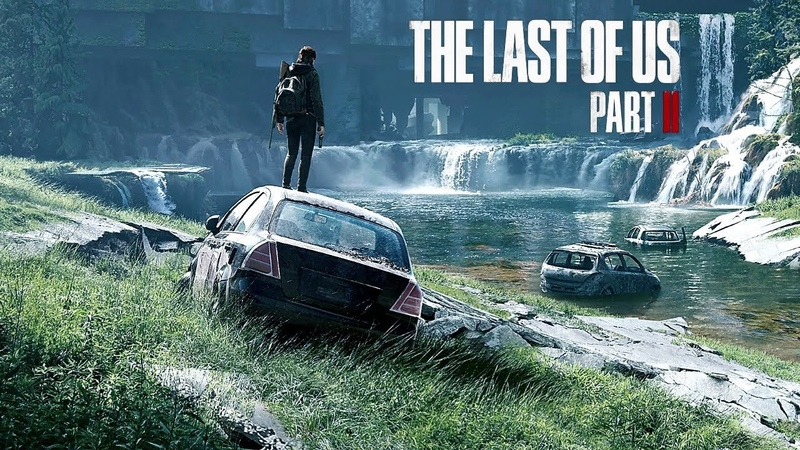 THE LAST OF US PART II 26 Minutes Of New Gameplay Demo Gamescom 2020