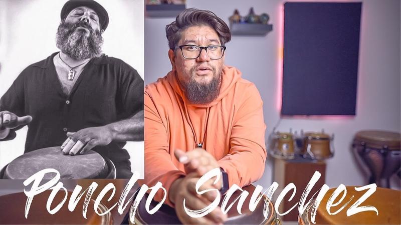 Como Tocar el Tumbao de Poncho Sanchez