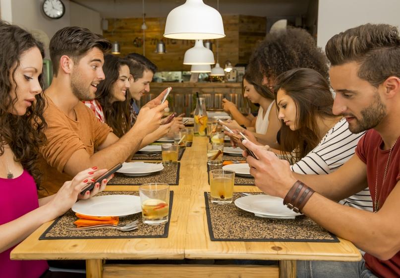 Если мы перейдём на «ты», то быстрее научимся общаться в реальной жизни, а не зависать в Интернетиках!
