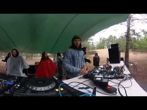 TLFN 360 Live at Transcyberian Думай Как Лес festival 2020