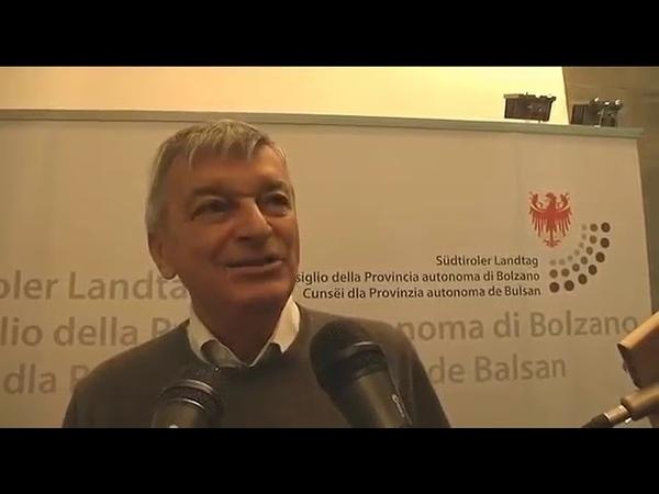 Dott Stefano Montanari Qualsiasi medico che proponga i vaccini o è ignorante o è corrotto,
