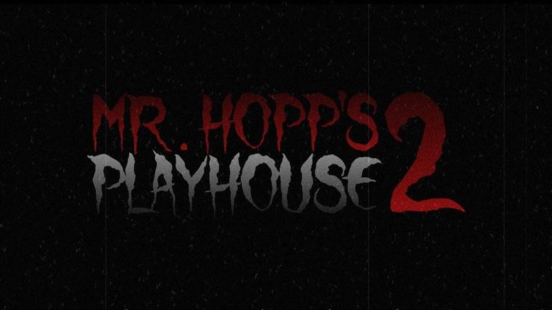 Mr Hopp's Playhouse 2 Now in Development