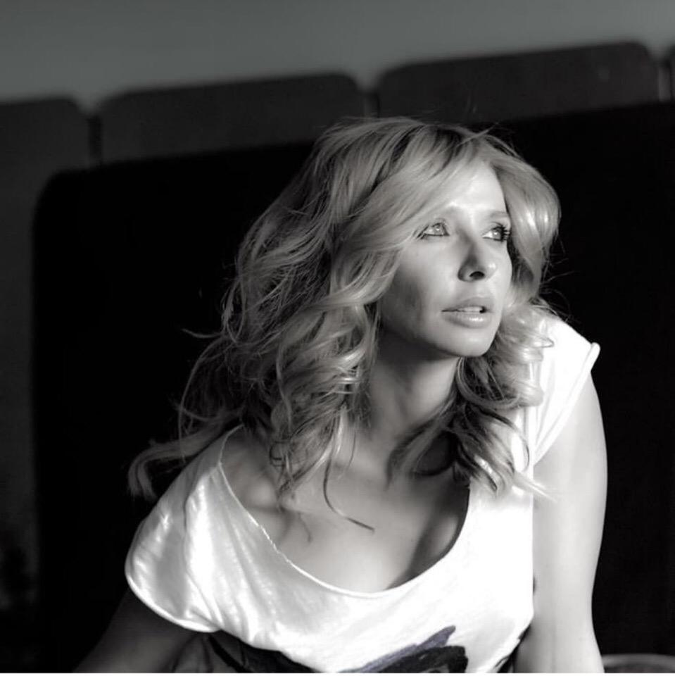43-летняя Татьяна Навк