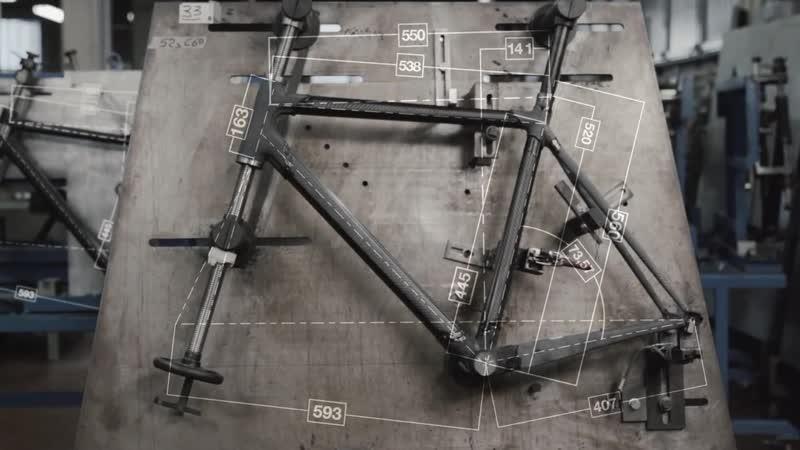 Colnago C60 frame