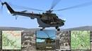 Mi-8MTV2 ✈ The Border Campaign 3│ Ordinary Job