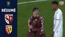 FC METZ - RC LENS 2 - 0 - Résumé - FCM - RCL / 2020-2021