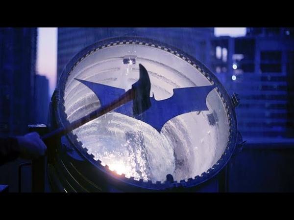 I'm Not a Hero The Dark Knight 4k IMAX HDR