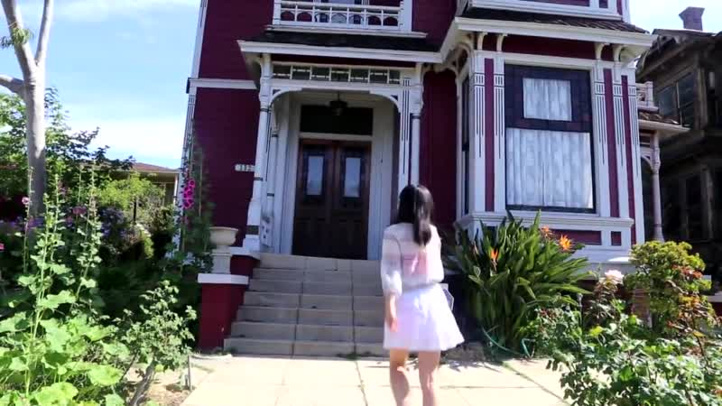 Charmed Manor Tour ▪ 1329 Carroll Ave
