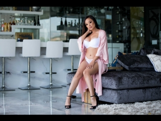 Kaylani Lei [PornMir, ПОРНО, new Porn, HD 1080, Anal,Asian,Big Tits,Blowjob (POV),Brunette,Bubble Butt,Feet,Latex,MILF]