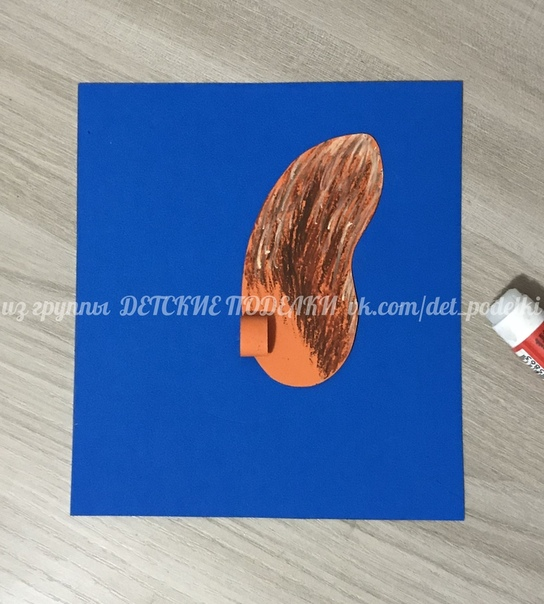 Зимние новогодние поделки - объемная аппликация открытка «Белочка с шариком» Друзья! За шаблоном этой открытки приглашаю к себе в uнcmaгpам на мою страницу