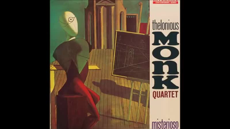 Thelonious Monk Just a Gigolo