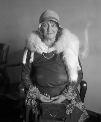 ПЛОХАЯ ДЕВОЧКА ИЛИ ВЛАДЕЛИЦА СЕКС-РАБОВ (21,) Жила-была в 20-х годах XX века, в США обычная американская домохозяйка Долли Остеррайх. Супруг ее владел фабрикой пошива одежды, так что пара не