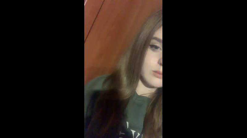 Ксения Лебедева — Live