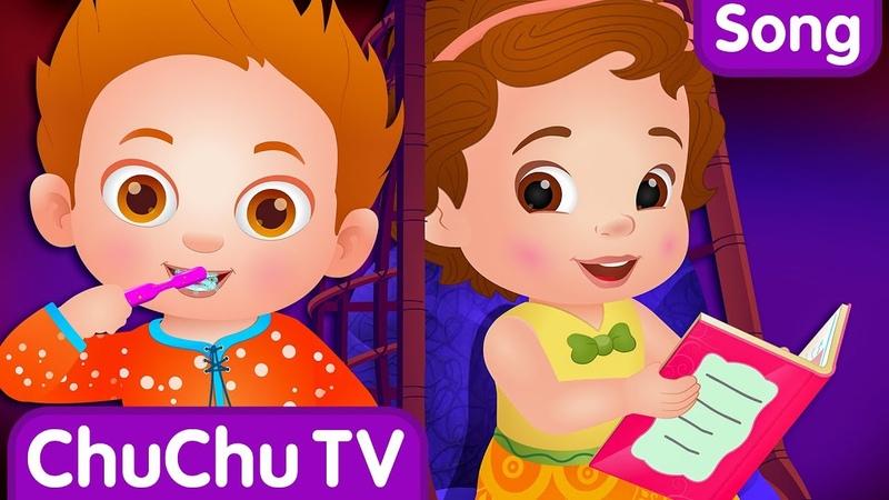 Healthy Habits Song for Kids ChuChu TV Nursery Rhymes Baby Songs