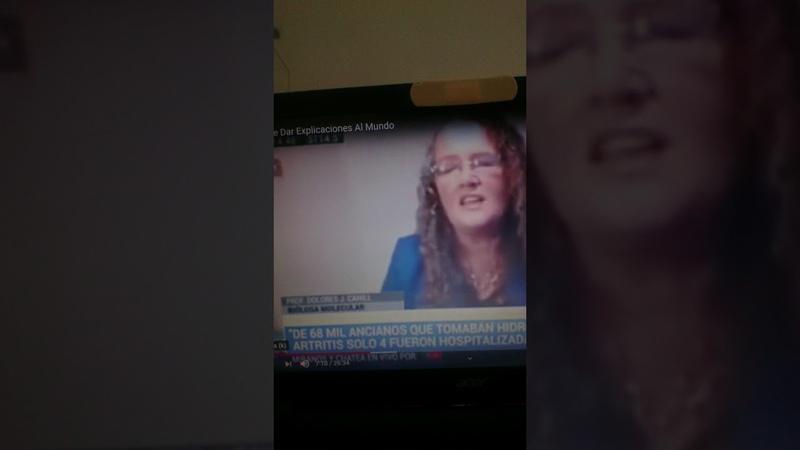 VIDEO ENVIADO AL PRESIDENTE DEL GOBIERNO Y AL COLEGIO DE MEDICOS TROTA POKER EN TELEGRAM