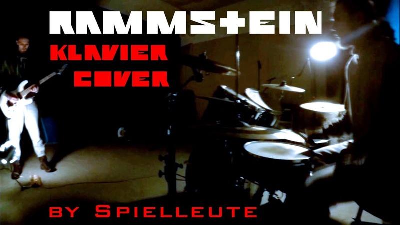 Spielleute Klavier Rammstein duo instrumental cover