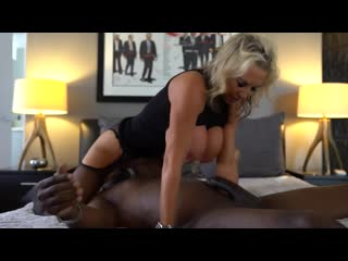 Sandra Otterson - Wifeys Thick Creampie [Sexwife, Mature, All Se