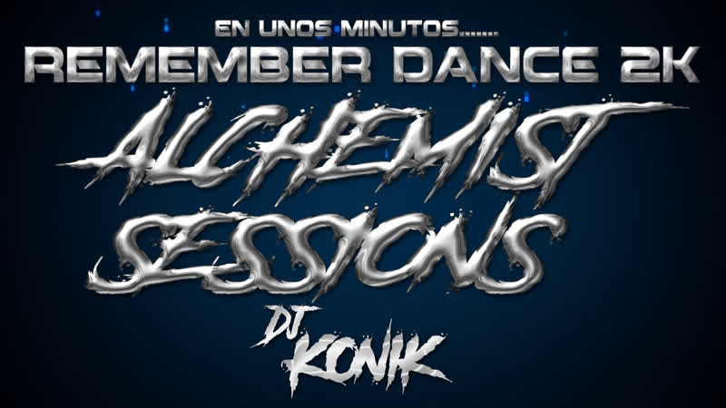 Sesion Remember Dance V10 06