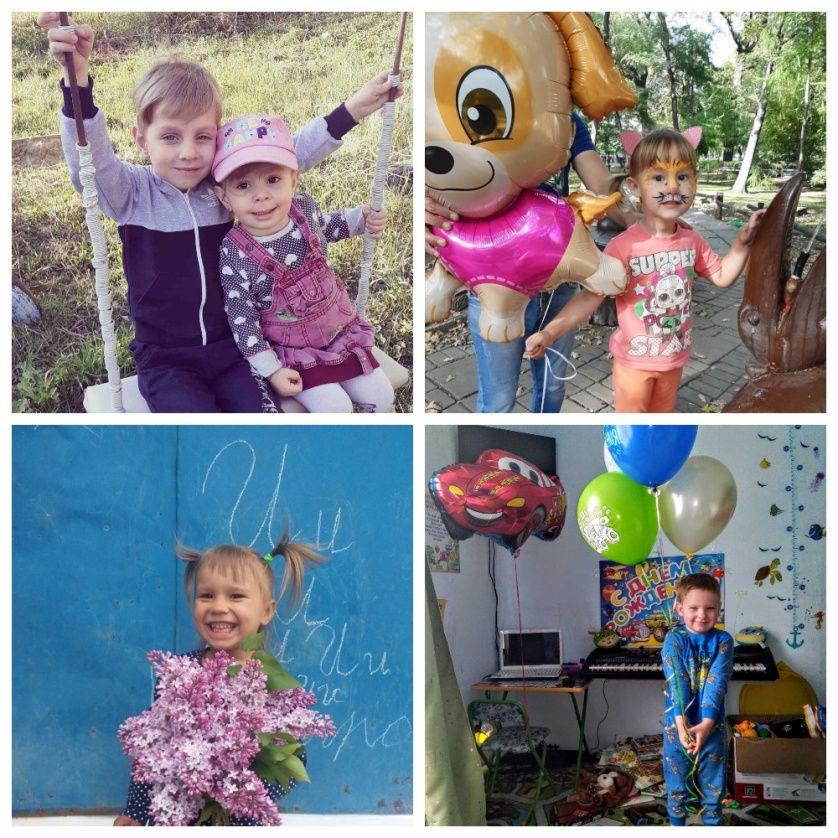 Для воспитанников детских садов Петровского района провели дистанционные развлекательные мероприятия