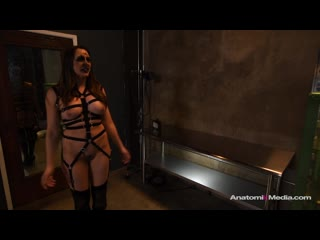 Tasha Reign and Chanel Preston - Return From Beyond [All Sex, Hardcore, Blowjob, Threesome, Artporn]