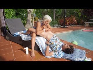 RealityKings Episode 7 The Dark Middle Chapter